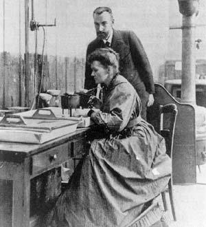 """Anul 2011, """"Anul Maria Sklodowska-Curie"""""""